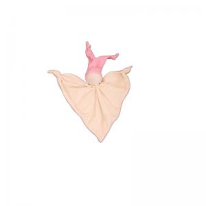 Keptin-Jr Ropotuljica ninica škratek - Roza
