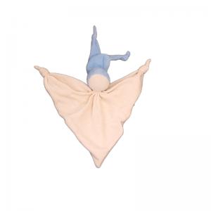 Keptin-Jr Ropotuljica ninica škratek - Svetlo moder