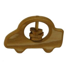 Lotes lesena ropotuljica – Avto