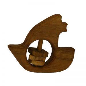 Lotes lesena ropotuljica - Ladja