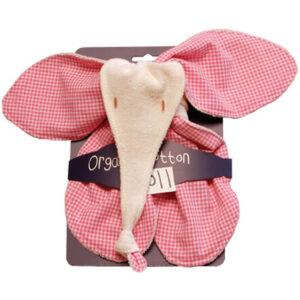 Keptin-Jr Zavozlanček ninica slonček – Roza