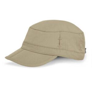 UV otroška kapa s pregibom Sunday Afternoons - Juniper