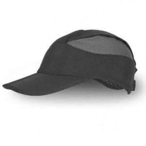 Ženska/moška UV kapa z mrežico Sunday Afternoons - Črna