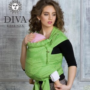 Diva Milano Mei Tai - Erba