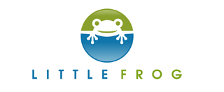 little-frog-logo