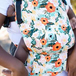 Strukturirana Nosilka TULA Free to grow – Marigold
