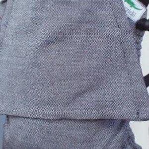Strukturirana Nosilka BUZZIDIL – Sherlock (velikost XL 8-48m)